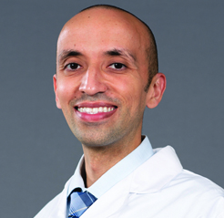 Mohamed Abedl-Aal Ahmed, MD