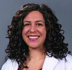 Kathryn Bechmann, BSN, RN, FNP-S