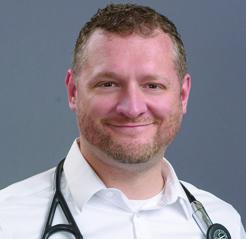 Dr. Michael Banas
