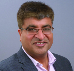 Sachin Wadhawan, MD