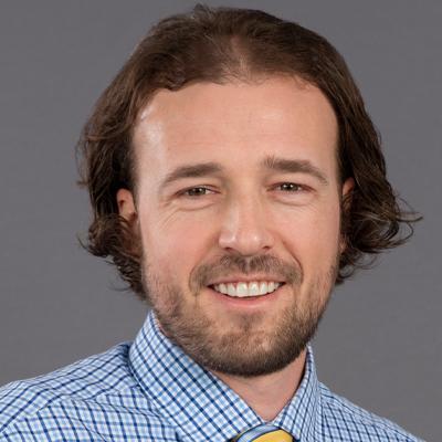 Daniel Heusinger, PA