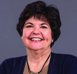 Virginia Hart, DNP, RN, ANP-BC