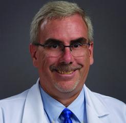 Richard Jennings, MD, FAAC