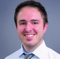 Marc Krzystek, PA