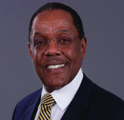 George Matthews, MD