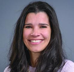 Meagan Miller, RPA-C