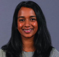 Shanchiya Ravindradas, MD