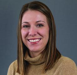 Rachel Wolniewicz, NP