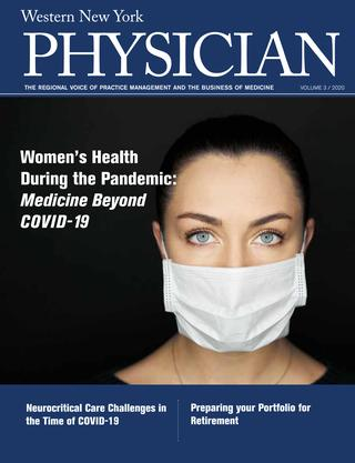 WNY Physician Magazine