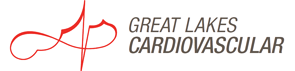 Great Lakes Cardiovascular Logo